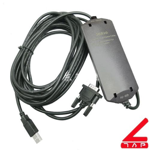 Cáp lập trình 6ES7901-3DB30-0XA0 cho S7 200
