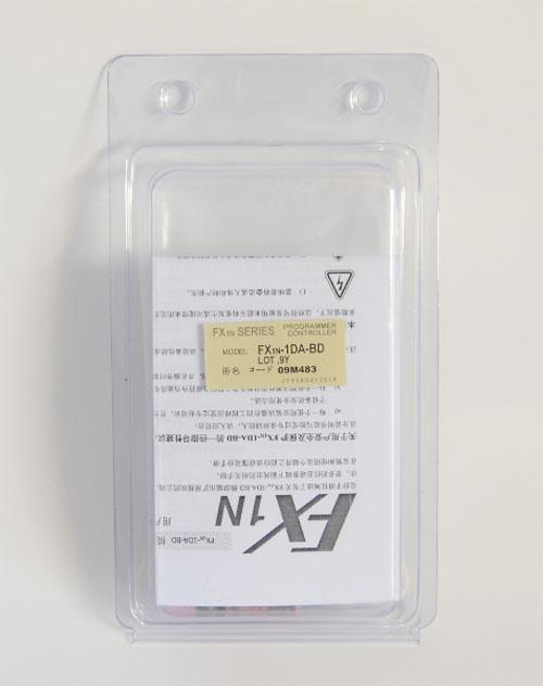 FX1N-1DA-BD Card mở rộng 1 ngõ ra cho PLC FX1N, FX1S