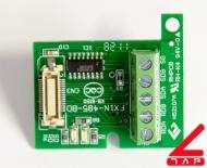 Tổng hợp CARD mở rộng cho PLC FX Fx1n-485-bd