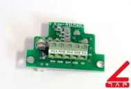 Tổng hợp CARD mở rộng cho PLC FX Fx2n-485-bd