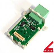 Tổng hợp CARD mở rộng cho PLC FX Fx3u-485-bd