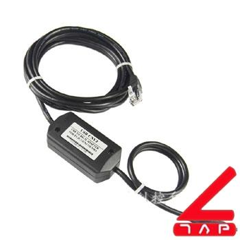 Cáp lập trình USB-CNV3 cho PLC Fuji N