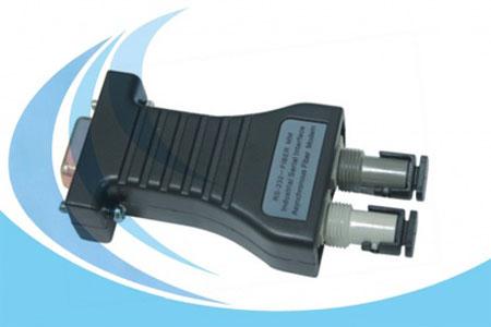 Bộ chuyển đổi UTEK RS232 sang quang UT-2077