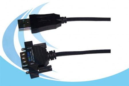 Bộ chuyển đổi UTEK UT-883 USB sang RS232